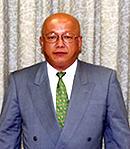 代表者 髙橋政三