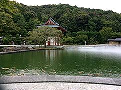 勝尾寺 西国二十三番札所